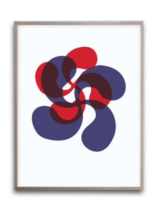 lauburu-ikon-basque-cadeau-affiche