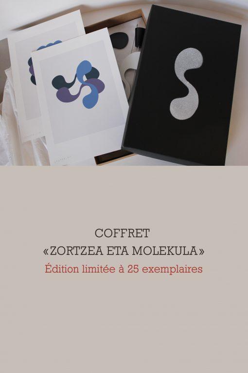 art et sculpture, cadeau Gogara créé au pays basque